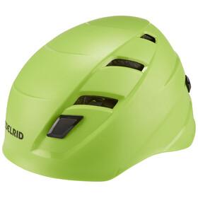 Edelrid Zodiac Kask zielony
